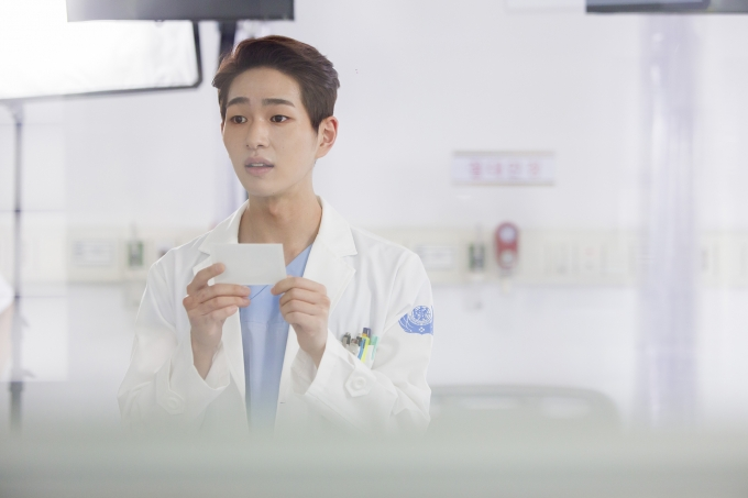 onew descendants of the sun