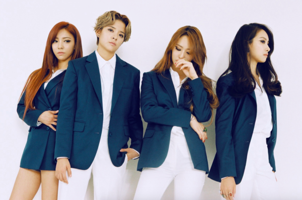 11 Amazing f(x) B-Sides You'll Be Sorry You Missed