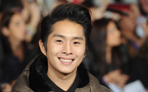 Exclusive: A Chat With Justin Chon