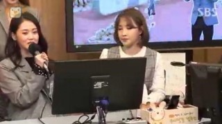 gayoon 4minute cultwo show