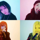 "Watch: Yezi Releases ""Sse Sse Sse"" MV With Gilme, KittiB and Ahn Soo Min"