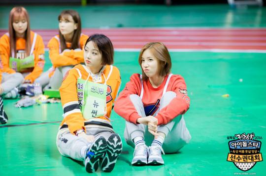 idol athletic 61