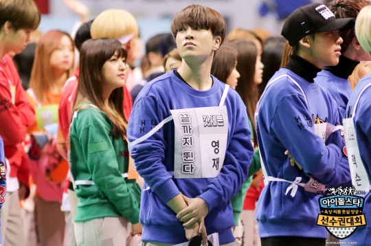 idol athletic 34