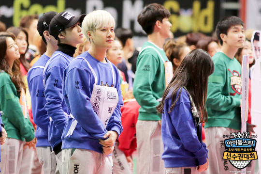 idol athletic 37