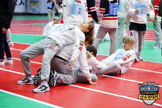 idol athletic 65