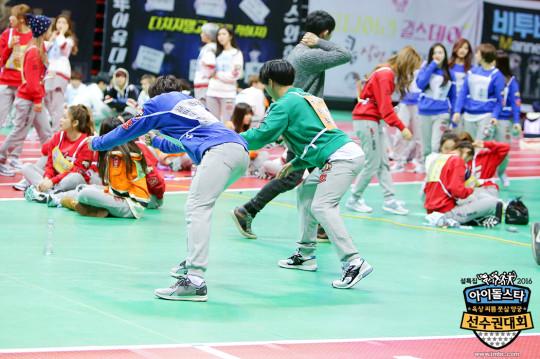 idol athletic 66