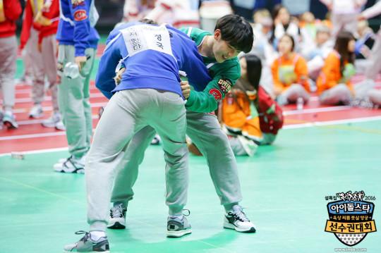 idol athletic 67