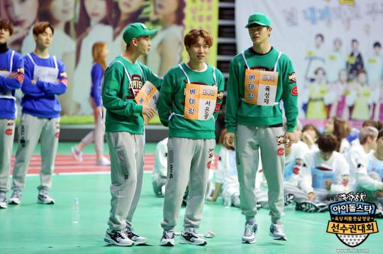 idol athletic 82