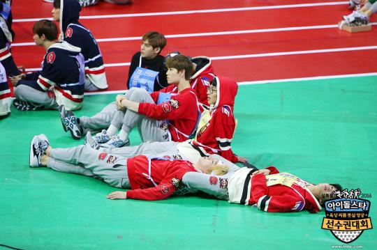 idol athletic 92
