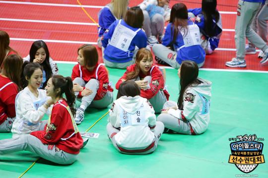 idol athletic 95