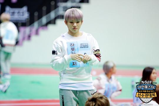 idol athletic 97