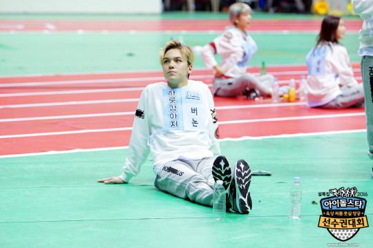 idol athletic 98