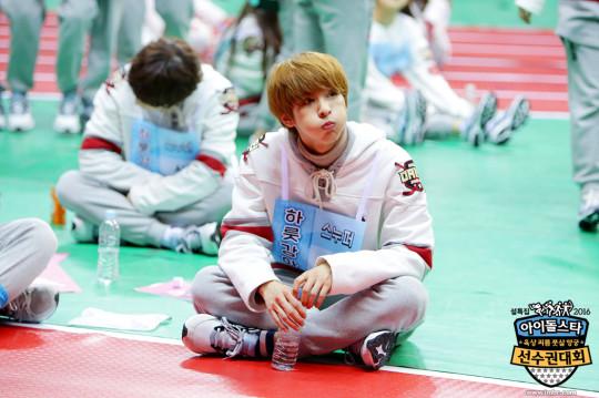idol athletic 99