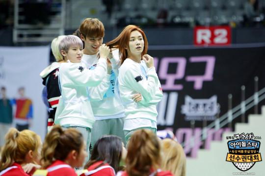 idol athletic 100