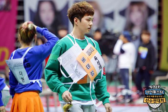 idol athletic 101
