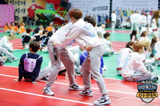 idol athletic 102