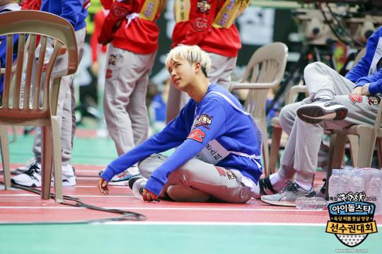 idol athletic 105