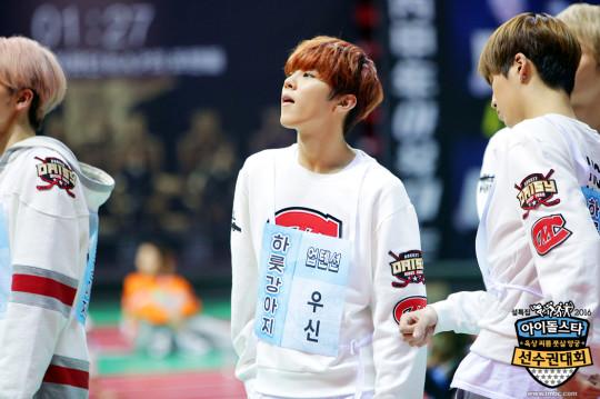 idol athletic 106