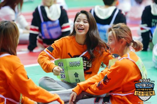 idol athletic 107