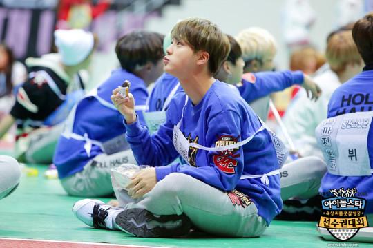 idol athletic 110