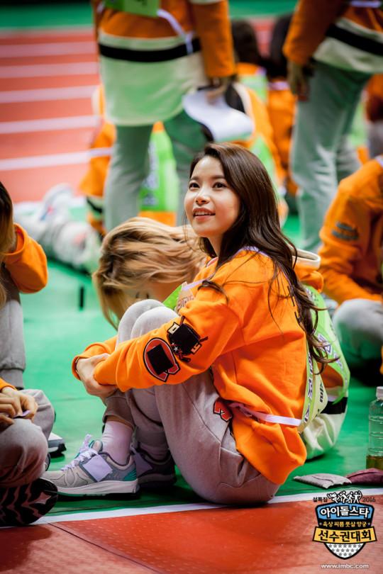 idol athletic 115