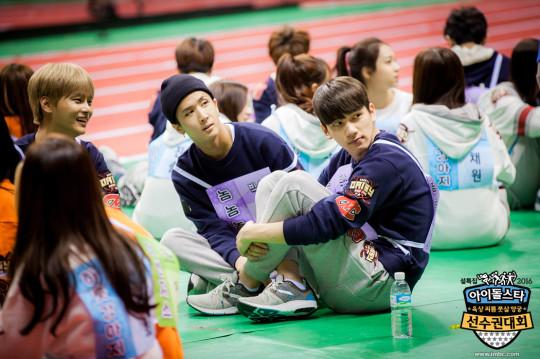 idol athletic 116