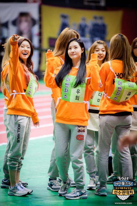 idol athletic 126