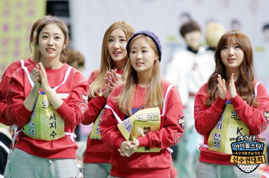 idol athletic 127