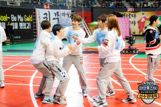 idol athletic 129