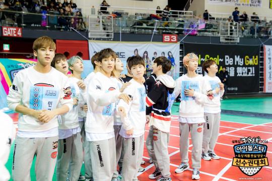 idol athletic 130