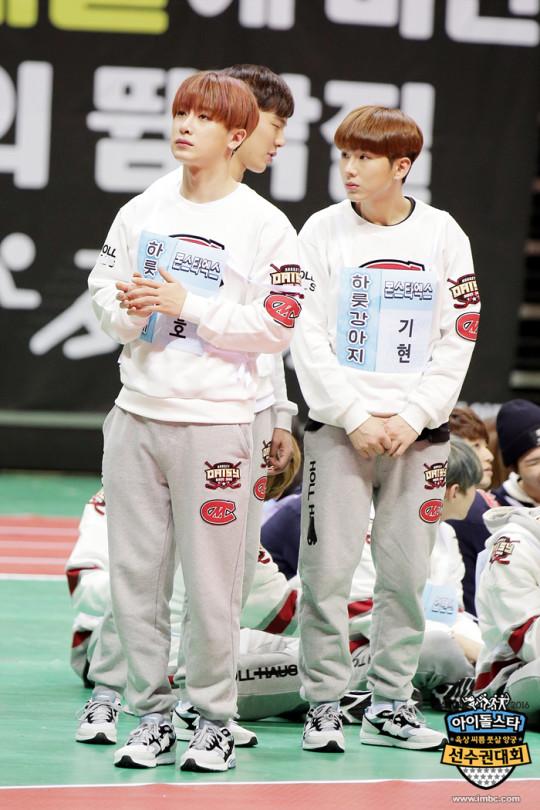 idol athletic 143