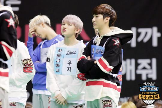 idol athletic 144