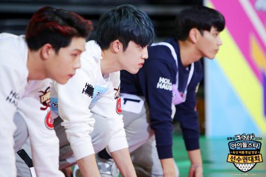 idol athletic 149