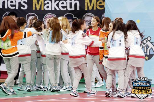 idol athletic 164