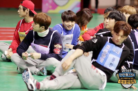 idol athletic 165