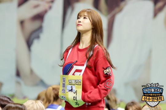 idol athletic 166
