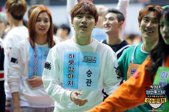 idol athletic 171