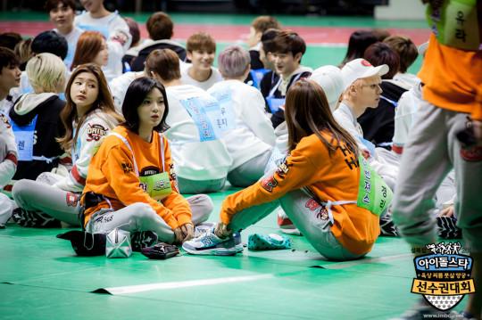 idol athletic 172
