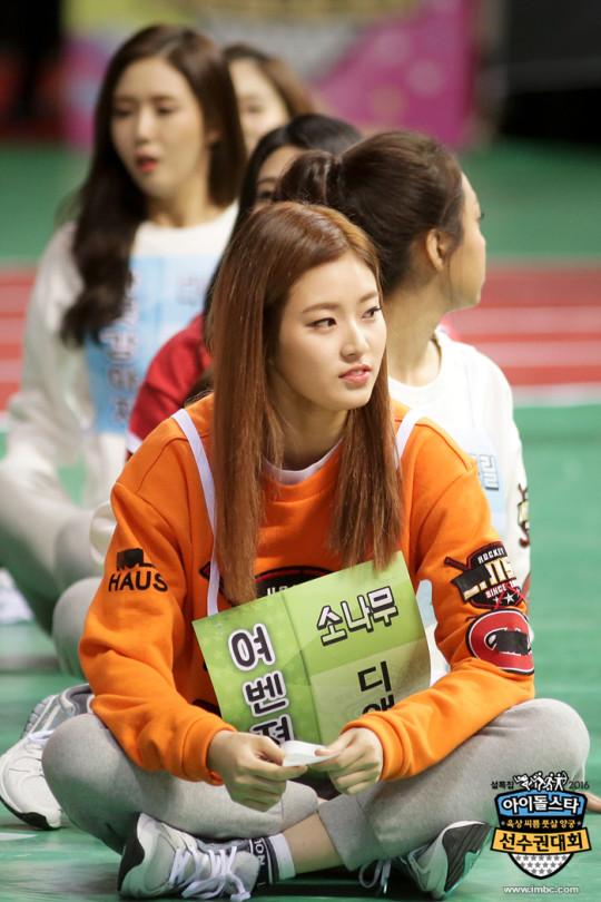 idol athletic 185