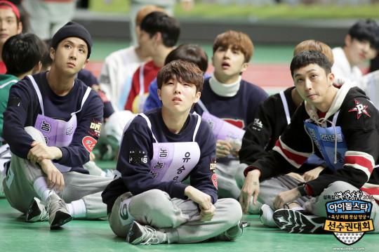 idol athletic 191