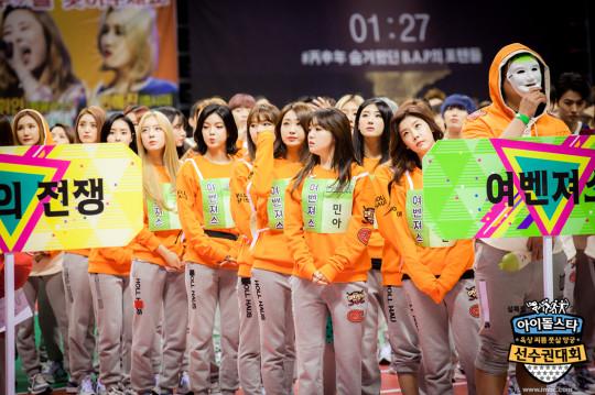 idol athletic 7