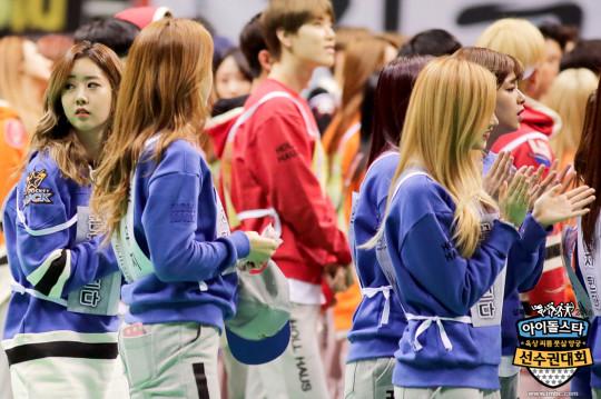 idol athletic 4