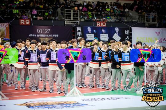 idol athletic 10