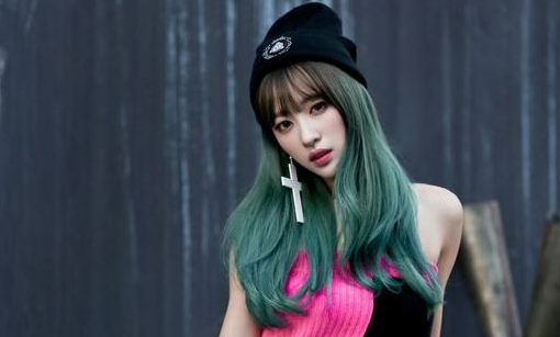 """EXID's Hani Shares Sweet Photo With Her Brother Ahead of """"We Are Siblings"""" Appearance"""
