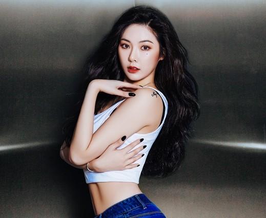 4Minute Hyuna3