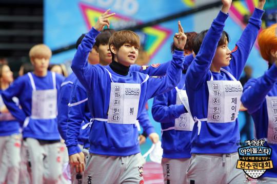 idol athletics 3-10