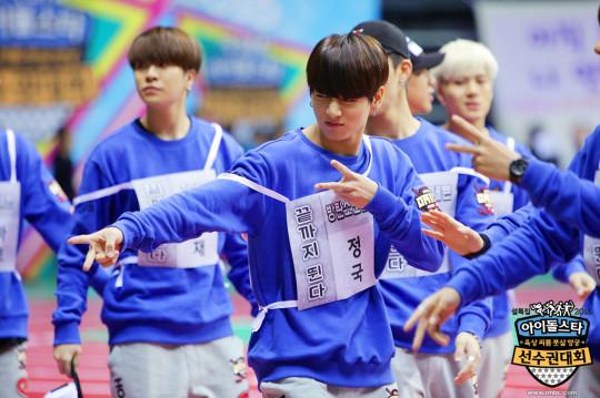 idol athletics 3-9