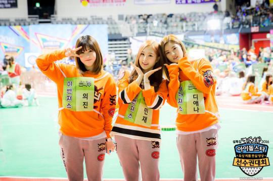 idol athletics 3-7