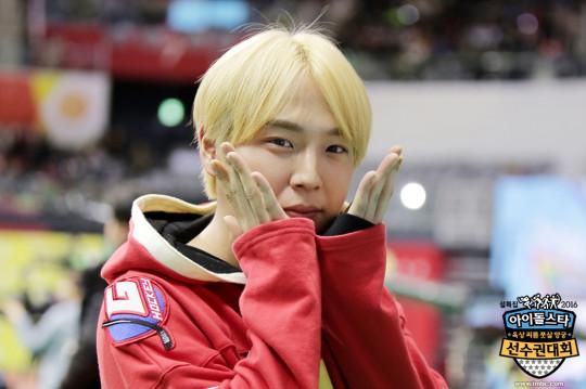 idol athletics 3-6
