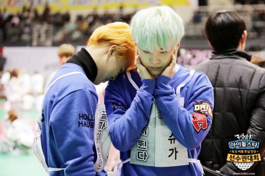 idol athletics 3-5